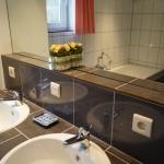 L'Orée du Bois - 1er étage - Salle-de-bains