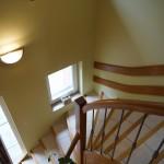L'Orée du Bois - 1er étage - Cage d'escalier